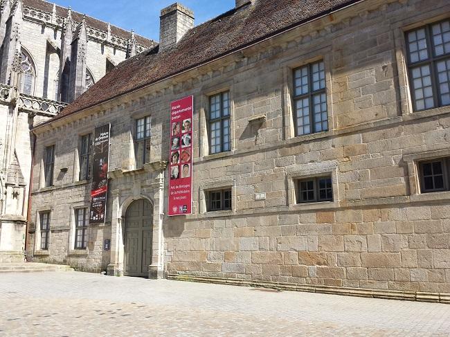 Musée Départemental Breton Quimper