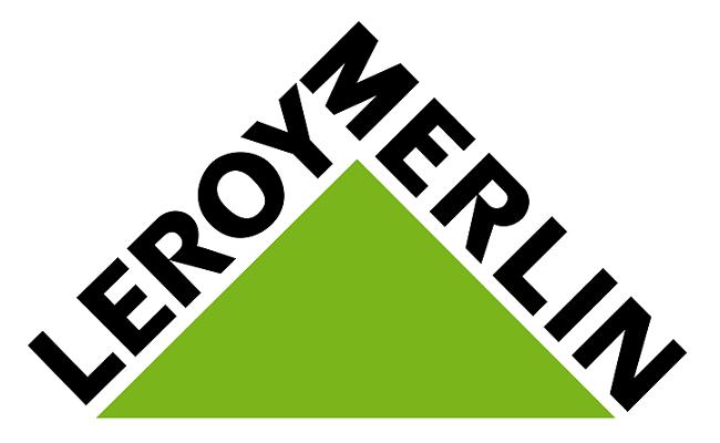 Leroy Merlin Quimper logo